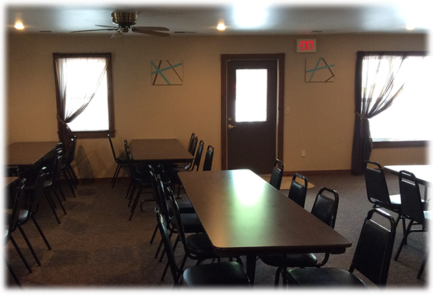 Kalmes Restaurant & Catering | Banquet Room Facility