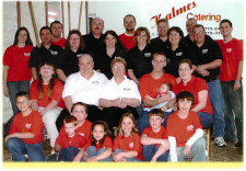 Kalmes Restaurant & Catering | Kalmes Family 5th Generation (2006)